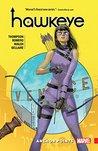 Hawkeye: Kate Bishop Vol. 1: Anchor Points (Hawkeye (2016-))