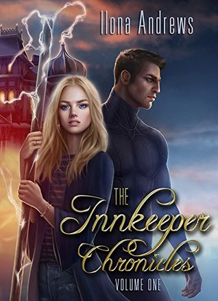 The Innkeeper Chronicles, Volume 1