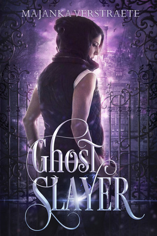 Ghost Slayer (Ghost Slayer #1)