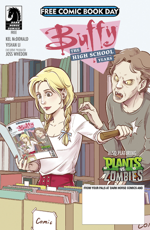 Buffy: The High School Years, Free Comic Book Day Issue