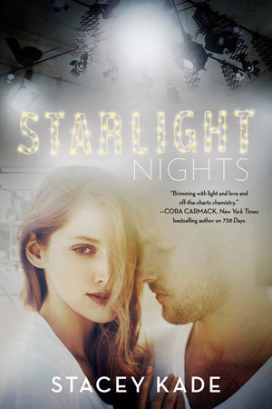 Starlight Nights Book Cover