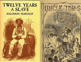 12 Years A Slave and Uncle Tom's Cabin (Two-Pack): Now A Major Motion Picture