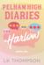 Pelham High Diaries by LK Thompson