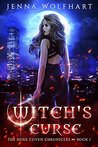 Witch's Curse (The Bone Coven Chronicles #1)