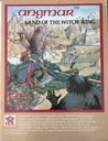 Angmar, Land of the Witch King (Middle Earth Role Playing/MERP)