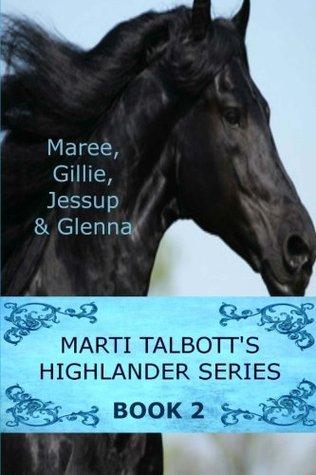 Maree, Gillie, Jessup & Glenna (Mart...