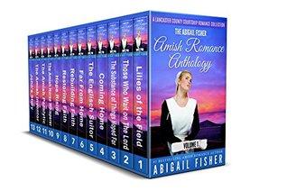 The Abigail Fisher Amish Romance Anthology Mega Boxset: Volume 1: 13-Book Amish Romance Mega Boxset