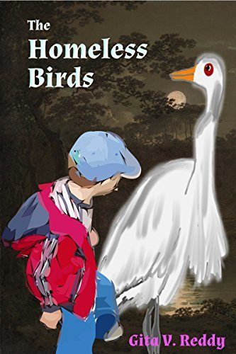 The Homeless Birds (Short Chapter Books for Ages 8-10 Book 6)