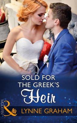 Sold for the Greek's Heir by Lynne Graham