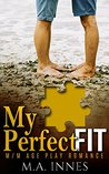 My Perfect Fit (Pieces, #2)