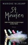 54 Minuten by Marieke Nijkamp