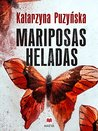 Mariposas heladas by Katarzyna Puzyńska