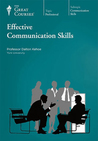 Effective Communication Skills (Great Courses, #9331)