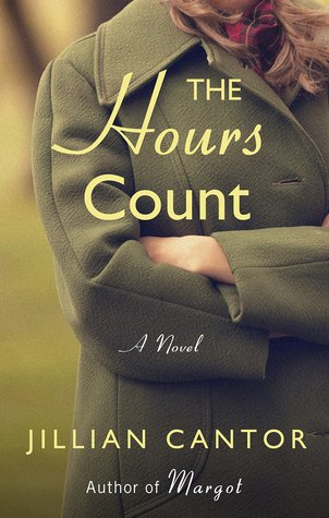 Ebook The Hours Count by Jillian Cantor TXT!