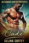 Cade (Alexander Shifter Brothers #2)