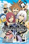 Kingdom Hearts II, Vol. 4