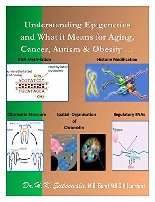 """""""Understanding Epigenetics and What it Means for Aging, Cancer, Autism & Obesity """"..."""