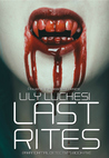 Last Rites (Paranormal Detectives, #5)