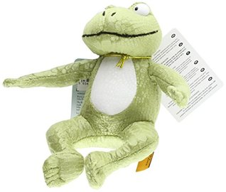 Room on the Broom Frog 7 Inch Soft Toy