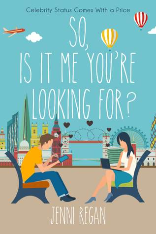 So, Is it Me You're Looking For?