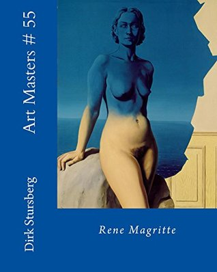 Art Masters # 55: Rene Magritte