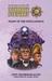 Lethbridge-Stewart Night of the Intelligence (#11) by Andy Frankham-Allen