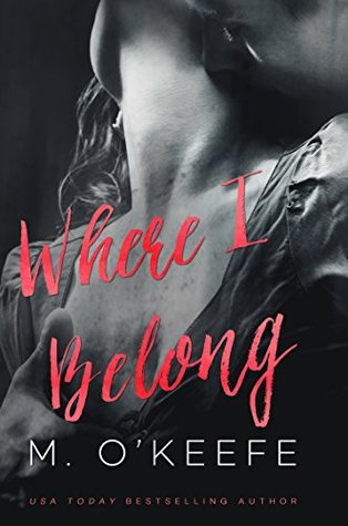 Where I Belong (The Debt, #2)