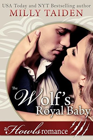 The Wolf's Royal Baby