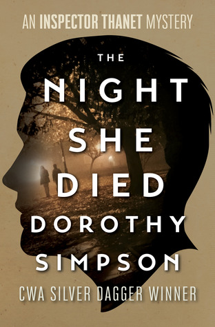 Image result for the night she died by dorothy simpson