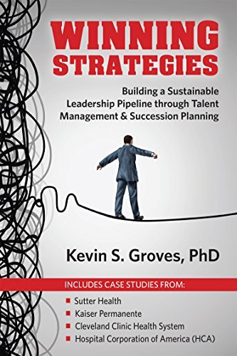 Winning Strategies: Building a Sustainable Leadership Pipeline through Talent Management & Succession Planning