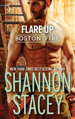 Flare Up (Boston Fire, #6)