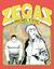 Zegas by Michel Fiffe