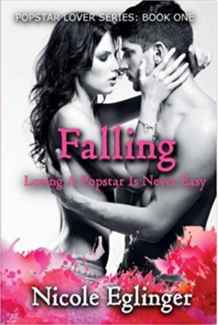 Falling by Nicole L Eglinger