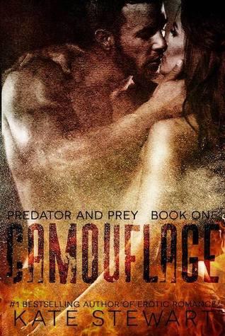 Camouflage (Predator and Prey, #1)