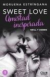 Amistad inesperada by Moruena Estríngana