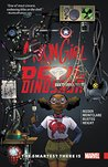 Moon Girl and Devil Dinosaur, Vol. 3 by Amy Reeder