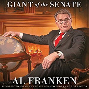 Al Franken, Giant of the Senate by Al Franken