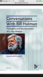 Conversations With Bill Holman, Thoughts and Recollections of... by Bill Dobbins