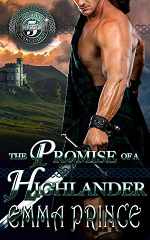 The Promise of a Highlander (Highland Bodyguards #5)