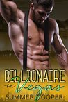 Billionaire in Vegas by Summer Cooper