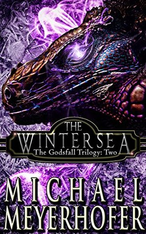 The Wintersea (The Godsfall Trilogy Book 2)
