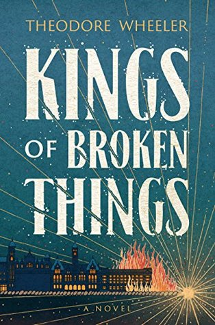 Kings of Broken Things