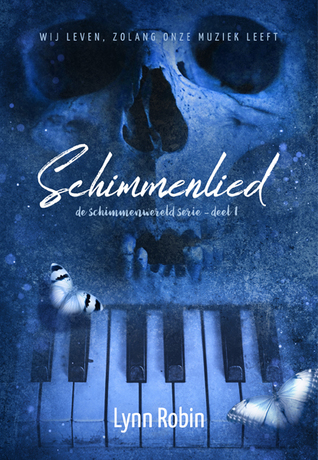 Schimmenlied by Lynn Robin