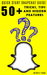 Using Snapchat - Quickstart Guide by Merrily Home