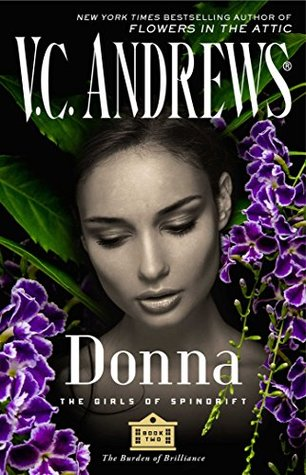 Donna (The Girls of Spindrift, #2)