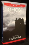 True Canadian Ghost Stories