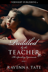 Paddled By The Teacher (The Spanking Experiments #1)