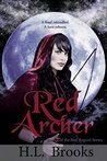 Red Archer: Book Two of the Red August Series