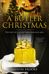 A Butler Christmas by Rahiem Brooks