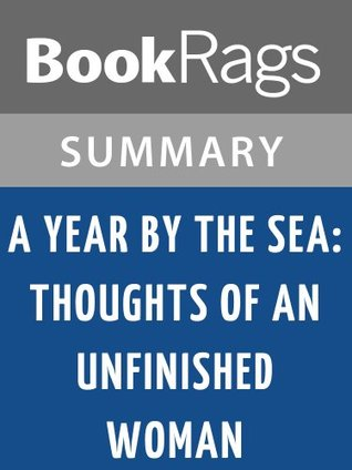 Summary & Study Guide A Year by the Sea by Joan Anderson